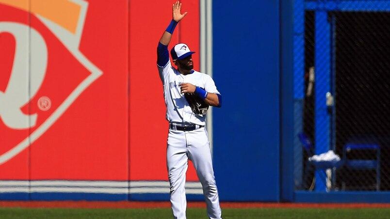 Jose Bautista ovationné à Toronto... pour la dernière fois?