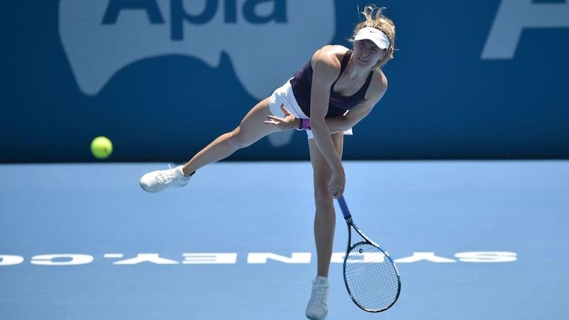 TENNIS-AUS-ATP-WTA