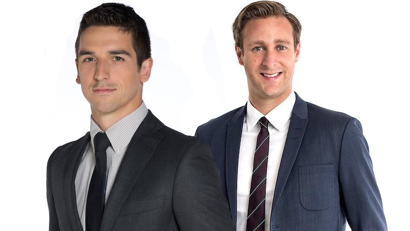 Un nouveau talk-show sportif matinal à TVA Sports