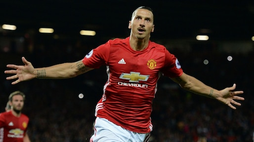 FILES-FBL-ENG-PR-MAN UTD-IBRAHIMOVIC
