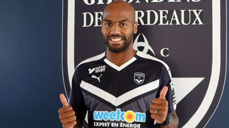 Jimmy Briand à Bordeaux : c'est officiel