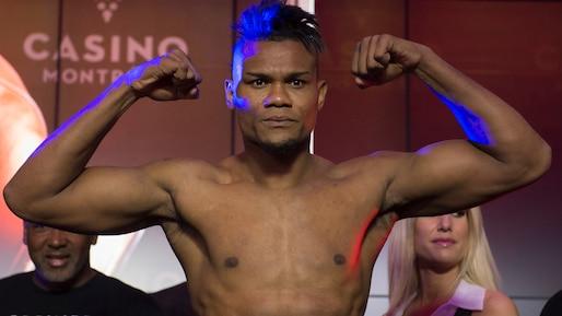Stevenson-Alvarez: la WBC se penche sur la situation