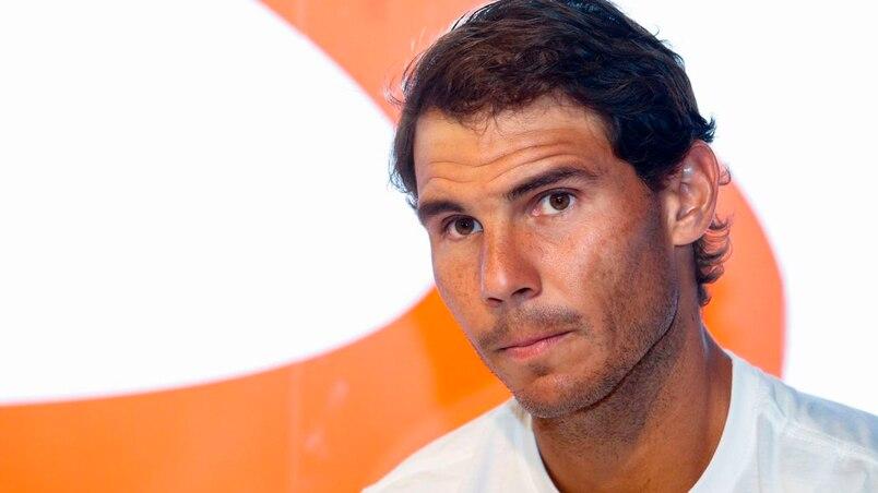 Rafael Nadal déclare forfait à Queen's