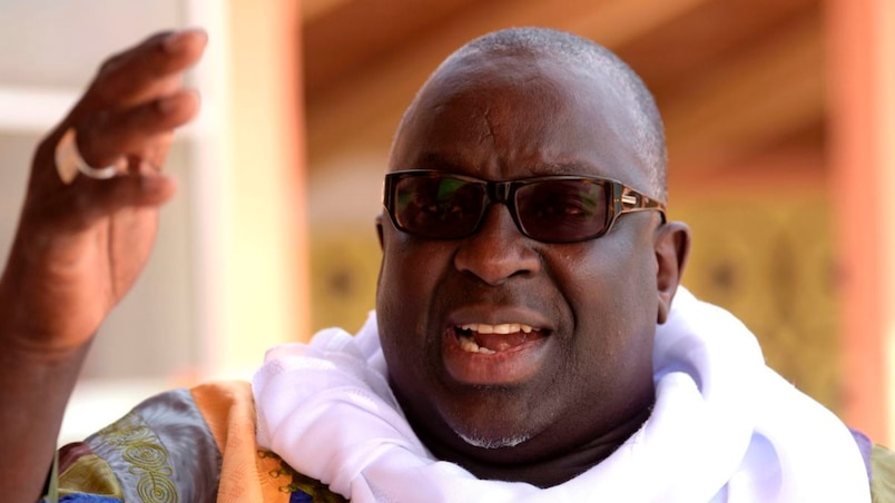 IAAF : les suspensions à vie confirmées