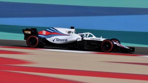 GP de Bahreïn: Lance Stroll partira dernier; Sebastian Vettel en tête