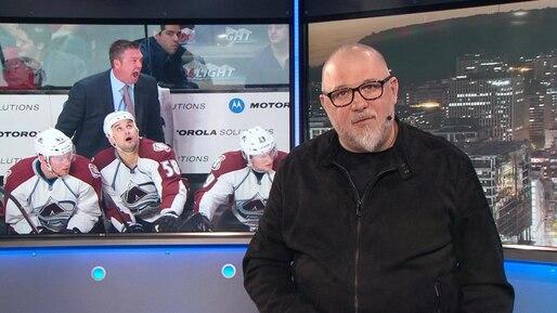 Roy à Ottawa: «JiC» croit qu'il y a anguille sous roche