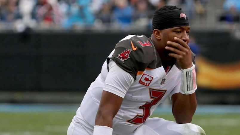 SPO-FBN-TAMPA-BAY-BUCCANEERS-V-CAROLINA-PANTHERS