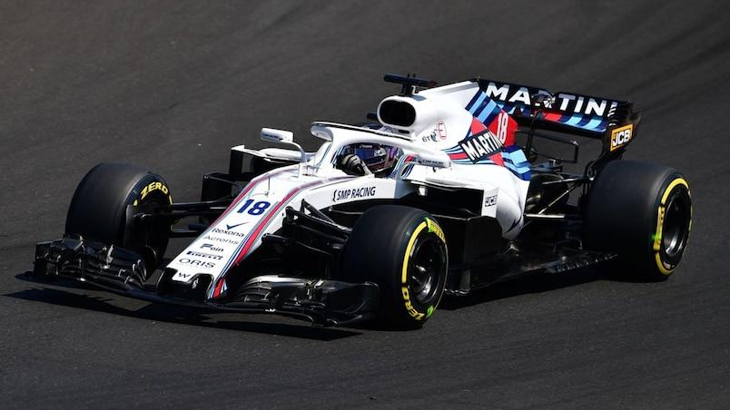 «Lance Stroll devrait finir la saison chez Force India» -Jacques Villeneuve