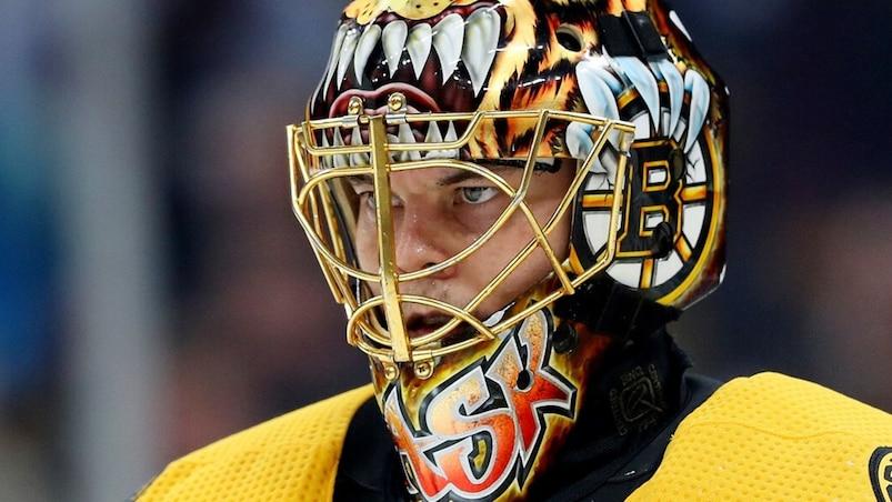 Tuukka Rask fait mal paraître les Maple Leafs