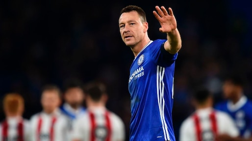 Chelsea: John Terry quittera