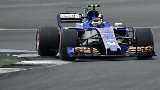 F1: Sauber prolonge avec Ferrari