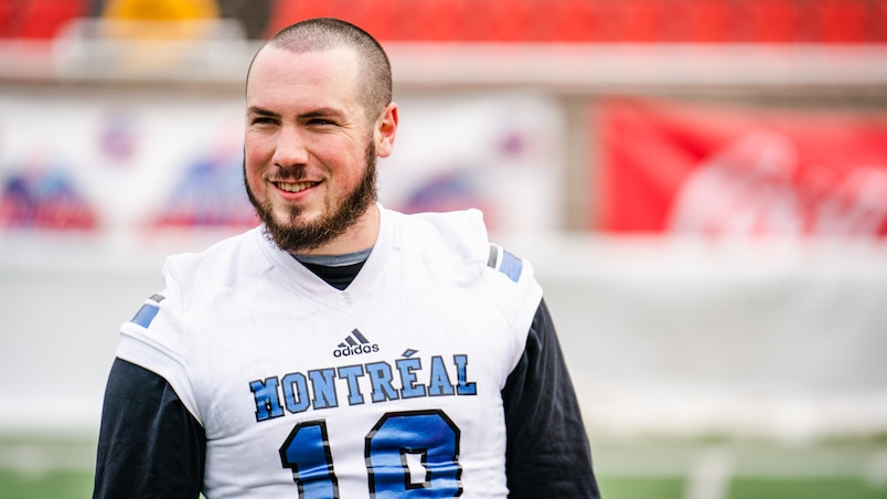 Photo courtoisie Carabins