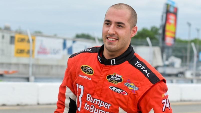 Kevin Lacroix
