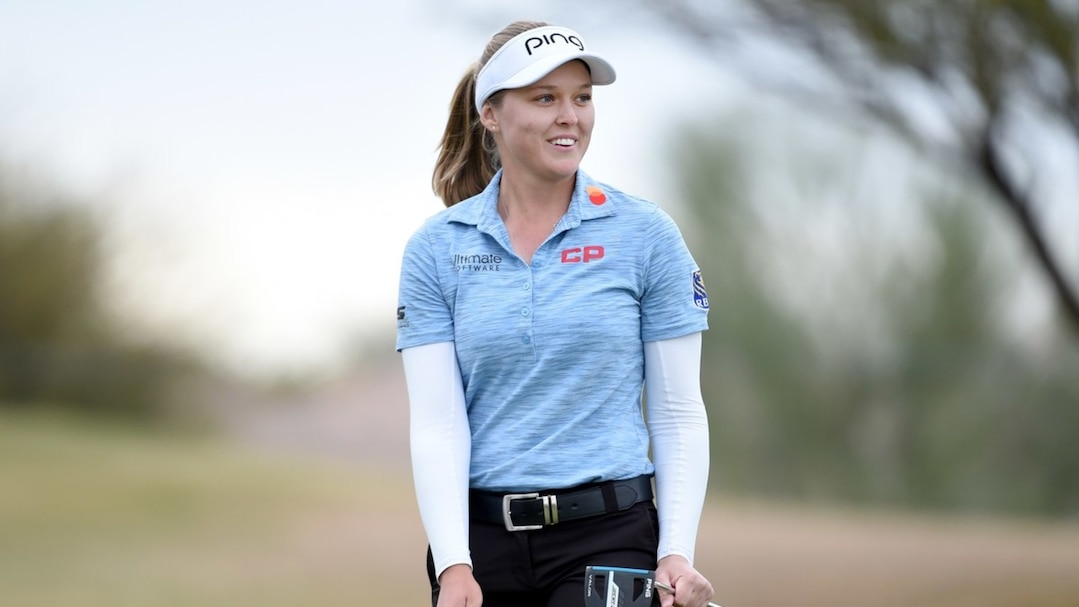 Bank Of Hope Founders Cup - Round One