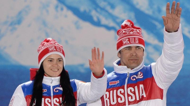 Jeux de Sotchi : la liste de Russes disqualifiés s'allonge à 43