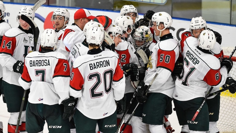 Coupe Memorial 2019: Halifax favorite