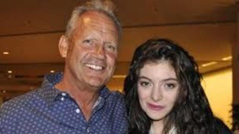 George Brett et Lorde.
