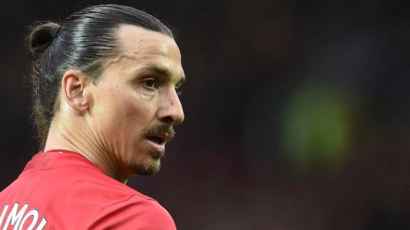 Zlatan Ibrahimovic promet «une meilleure version de lui»
