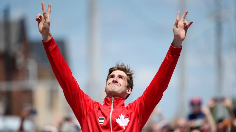 Pan Am Games: Cycling-Individual Time Trial
