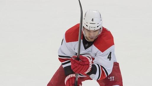 Sekera pourrait-il intéresser les Canadiens?