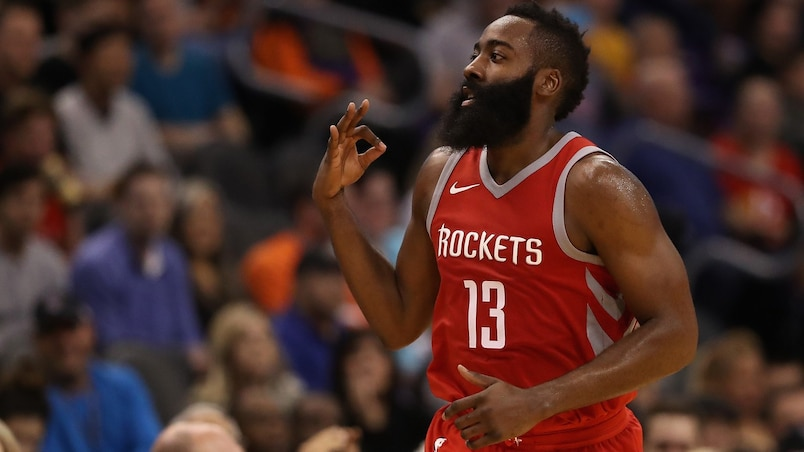 Les Rockets n'ont pas peur des Warriors