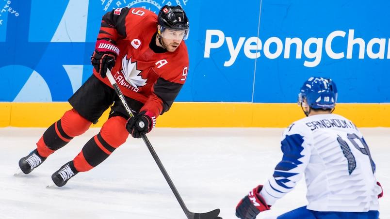 Hockey Canada: une demande qui dérange