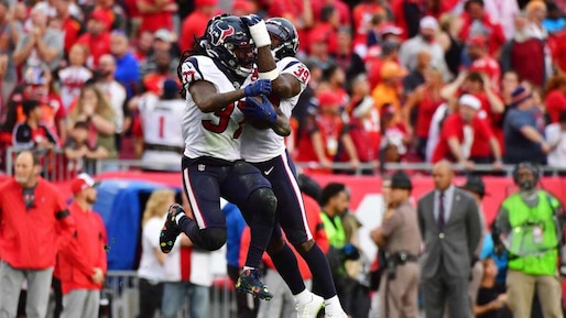 Houston Texans v�Tampa Bay Buccaneers