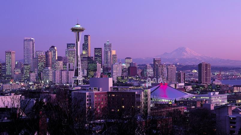 Seattle fera son entrée dans la LNH en 2021-2022