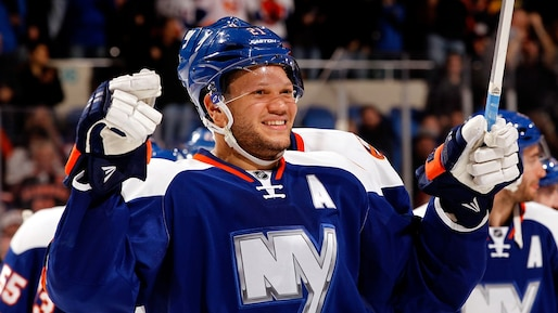Un rêve possible : Kyle Okposo
