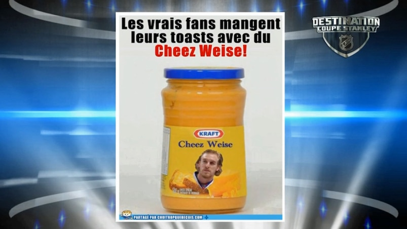 Weise vous inspire...