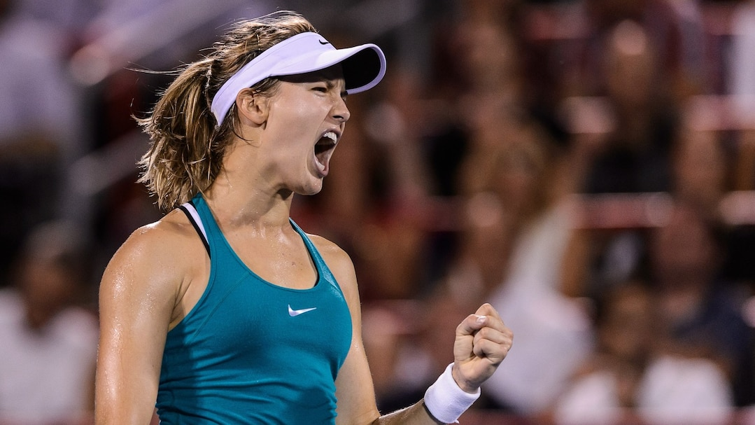 TEN-WTA-ROGERS-CUP-MONTREAL---DAY-4