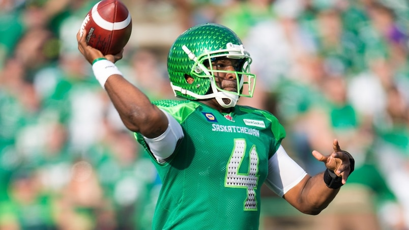 Montreal Alouettes v Saskatchewan Roughriders