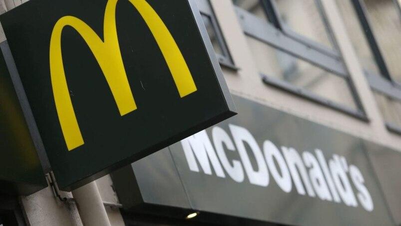 Jeux olympiques: McDonald's n'est plus partenaire du CIO
