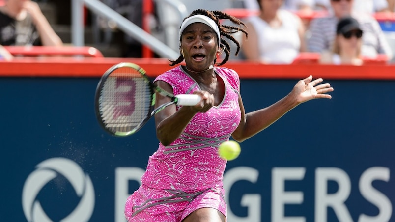 Rogers Cup Montreal - Day 3