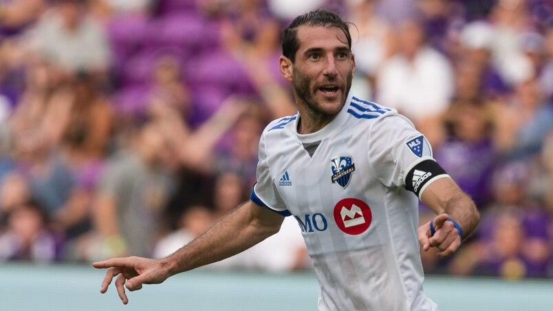 Ignacio Piatti, dans le top 3 de la MLS?