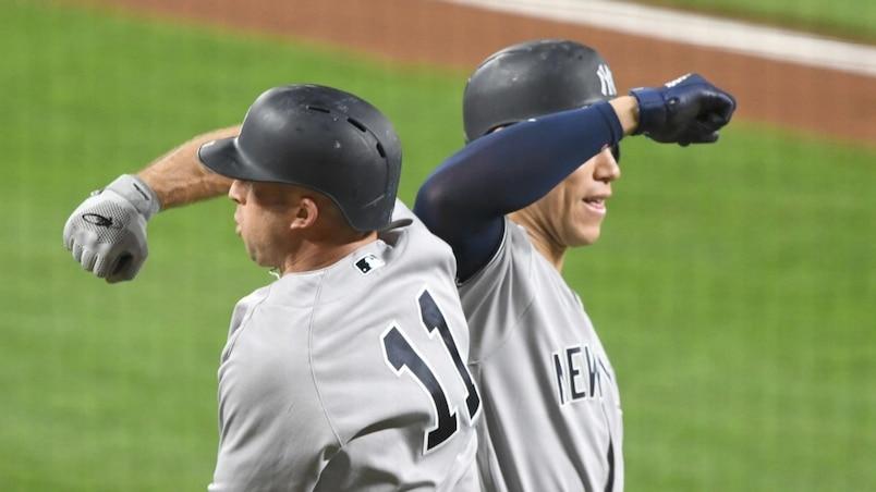 New York Yankees v Washington Nationals - Game Two