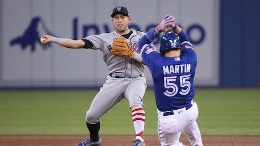 New York Mets v Toronto Blue Jays