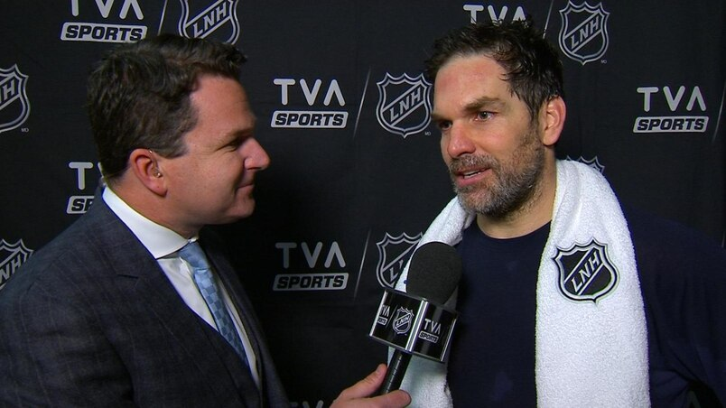 Boyle ne croit pas qu'il sera de retour l'an prochain