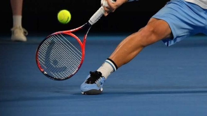 Tennis: un joueur du top 30 mondial impliqué dans un scandale