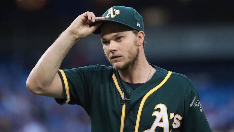 MLB: gagnants et perdants à la date limite