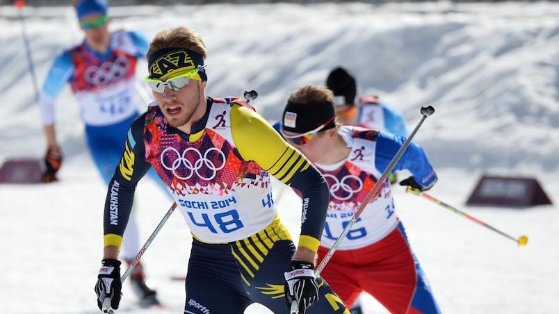 Dopage : la délégation kazakhe plaide l'erreur de son médecin