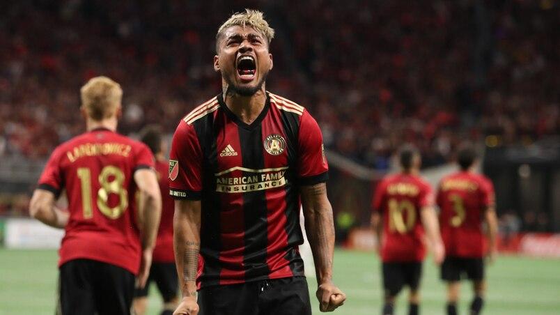 Atlanta United en très bonne posture