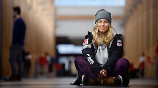 Trois skieurs acrobatiques québécois prennent leur retraite