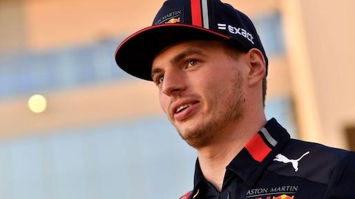 Max Verstappen prolonge avec Red Bull