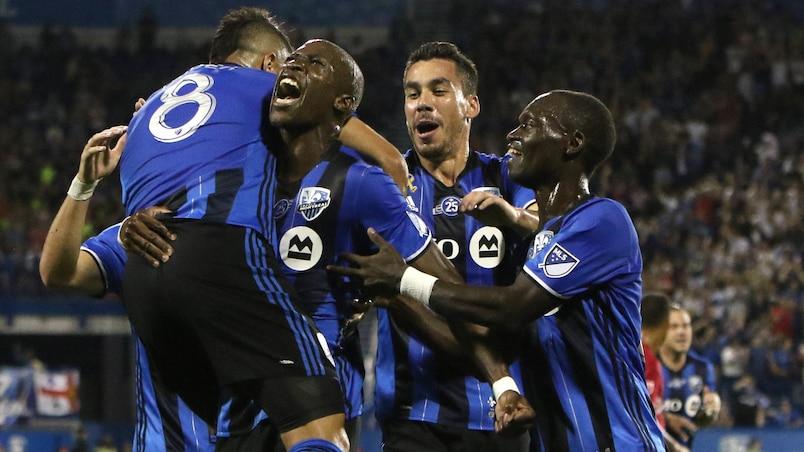MLS 360 : la plus belle victoire de l'année?