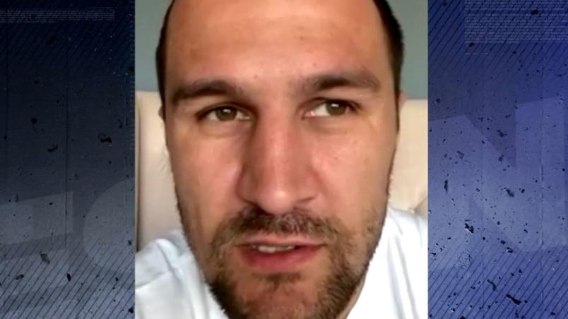 Sergey Kovalev ne se concentre que sur Eleider Alvarez