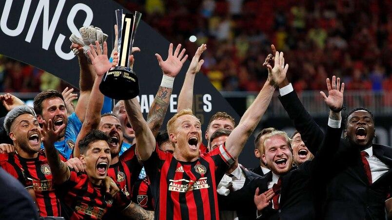MLS-SOC-SPO-2019-CAMPEONES-CUP---CLUB-AMERICA-V-ATLANTA-UNITED