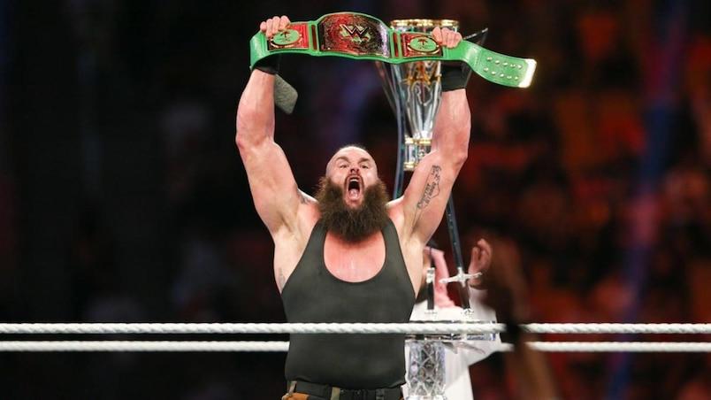 Cette semaine dans l'univers de la WWE: un succès en Arabie Saoudite!