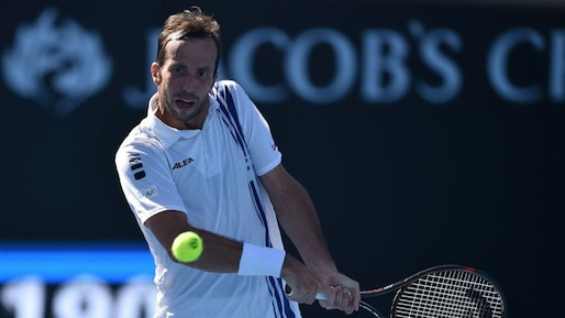Radek Stepanek prend sa retraite