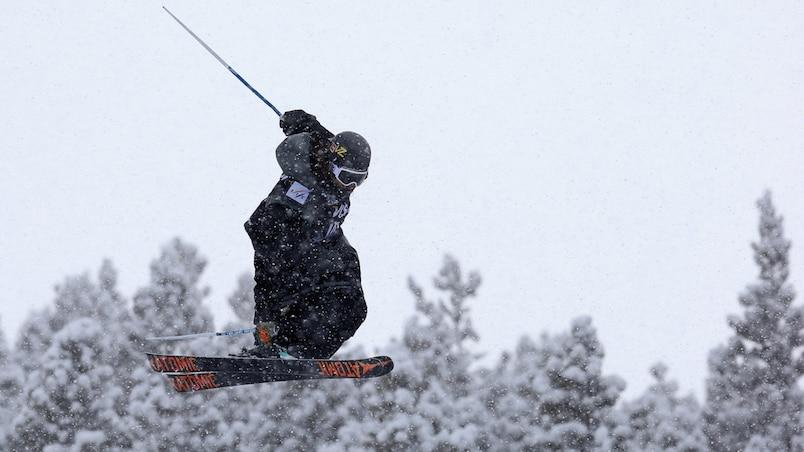 U.S. Snowboarding and Freeskiing Grand Prix Breckenridge - Day 1